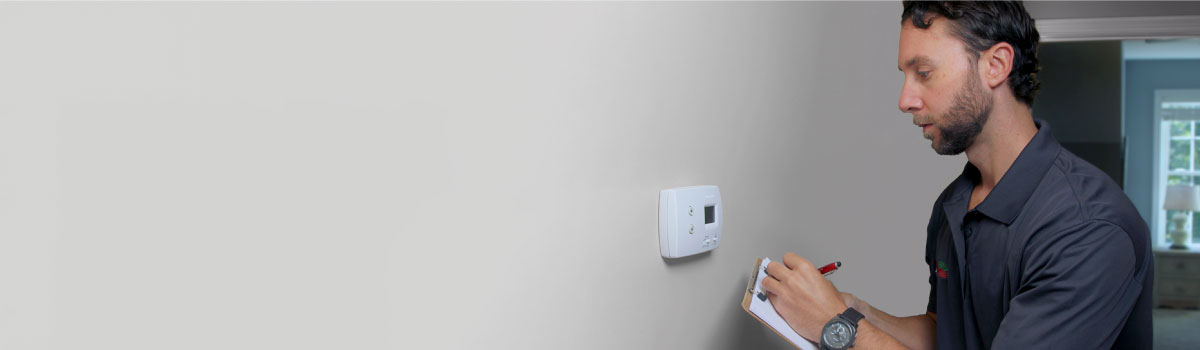 Checking Thermostat