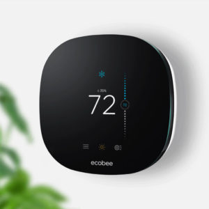 ecobee3 Lite Wi-Fi-enabled Smart Thermostat